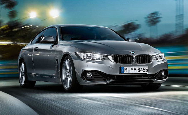 TopGear.com.ph Philippine Car News - BMW 4-Series now available in PH market