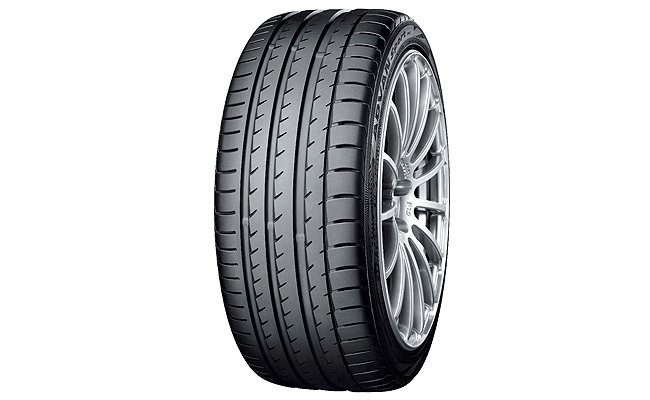 TopGear.com.ph Philippine Car News - Yokohama PH brings to market new Advan performance tire models