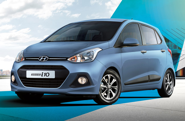 hyundai philippines announces availability specs and price list of grand i10. Black Bedroom Furniture Sets. Home Design Ideas