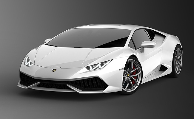 TopGear.com.ph Philippine Car News - Lamborghini Huracan already has 700 confirmed orders