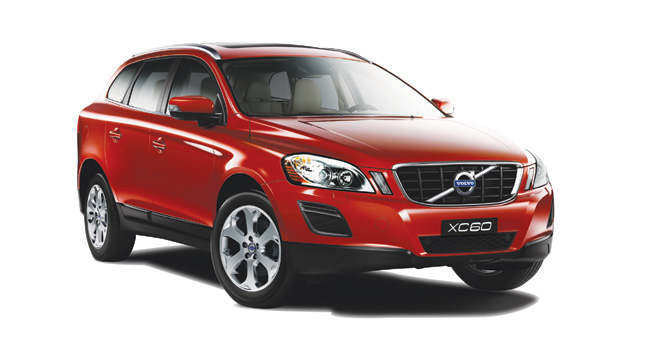 Drive home a brand-new Volvo at up to P1 million off