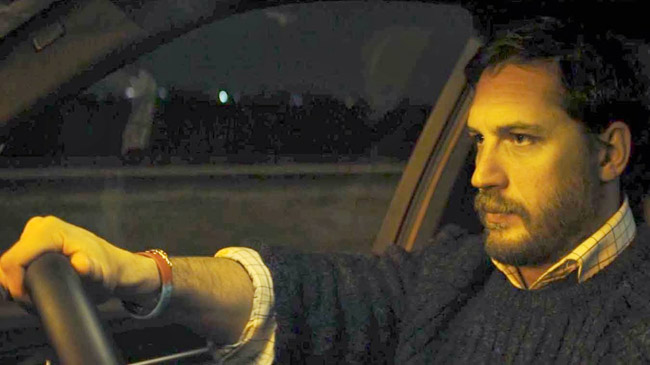'Locke' the movie