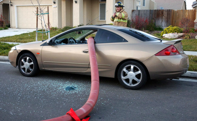 City of Merced Fire Department