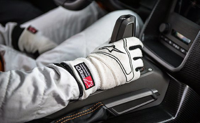 Zenvo ST1 on Top Gear