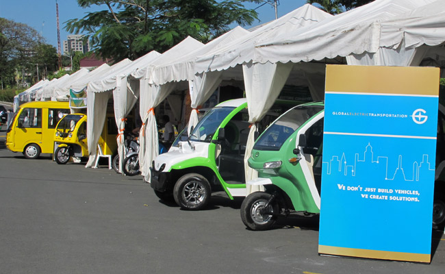 3rd Philippine Electric Vehicle Summit