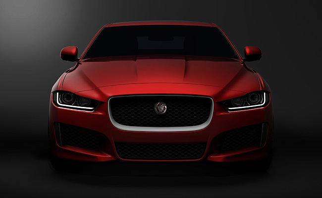 TopGear.com.ph Philippine Car News - Geneva Motor Show: Jaguar names its compact sport sedan as 'XE'
