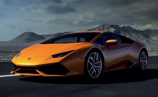TopGear.com.ph Philippine Car News - Lamborghini releases Huracan's first official video