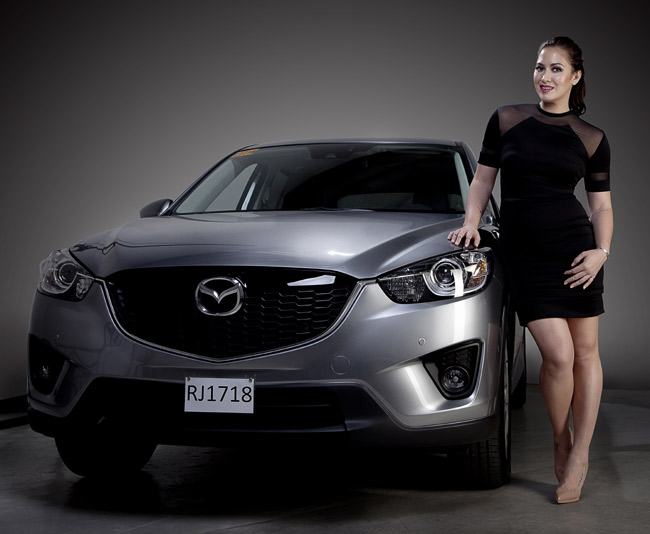Top Gear Philippines: Five reasons women are better drivers than men by Michele Bumgarner