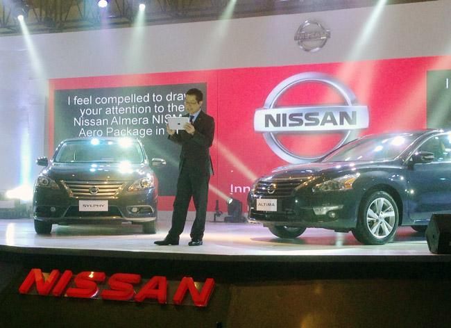 Nissan Philippines Inc.