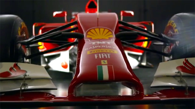 Shell releases 'Horse Power' short film
