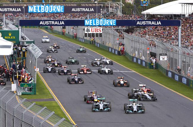 Formula 1 race recap: 2014 Australian Grand Prix
