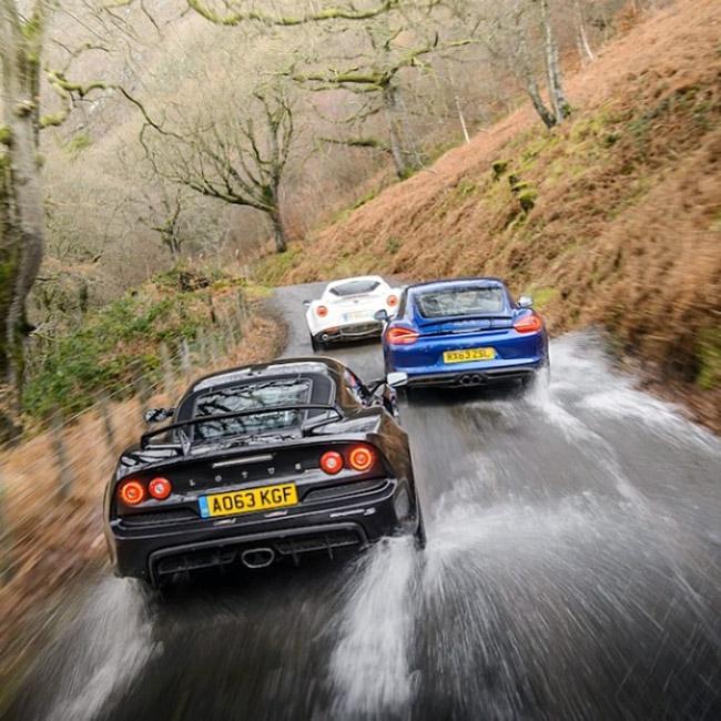 Top Gear UK on Instagram