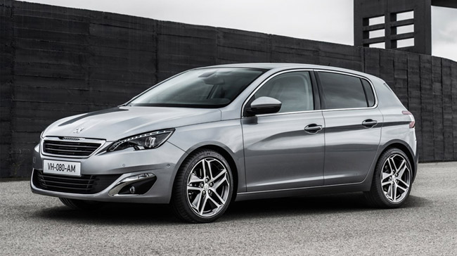 High demand for Peugeot 308 prompts French carmaker to hire additional workers