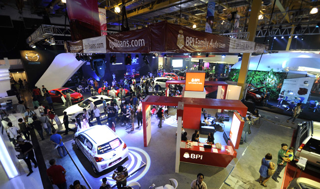 Nine new car models to debut at MIAS 2014