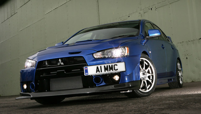 Mitsubishi Evolution X could be discontinued soon