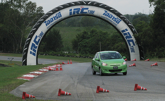 TopGear.com.ph Philippine Car News - Mitsubishi to put up R&D facility, test track in Thailand