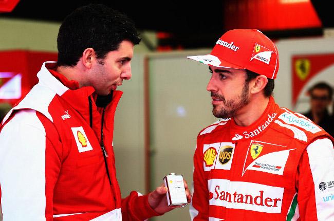 Formula 1 technology spotlight: Fuels development