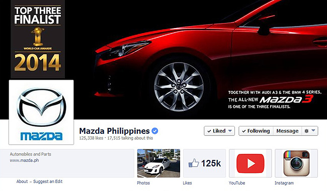TopGear.com.ph Philippine Car News - What does Mazda PH have that no other local car manufacturer or distributor has