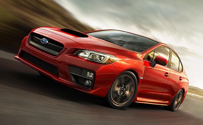 TopGear.com.ph Philippine Car News - Report: Subaru could still make a WRX hatchback