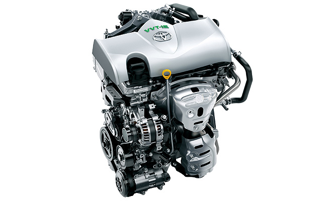 TopGear.com.ph Philippine Car News - Toyota to develop 14 new fuel-efficient engine variants by 2015