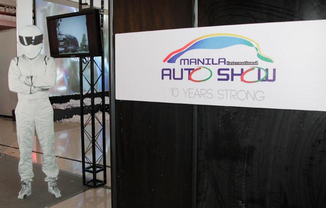2014 Manila International Auto Show