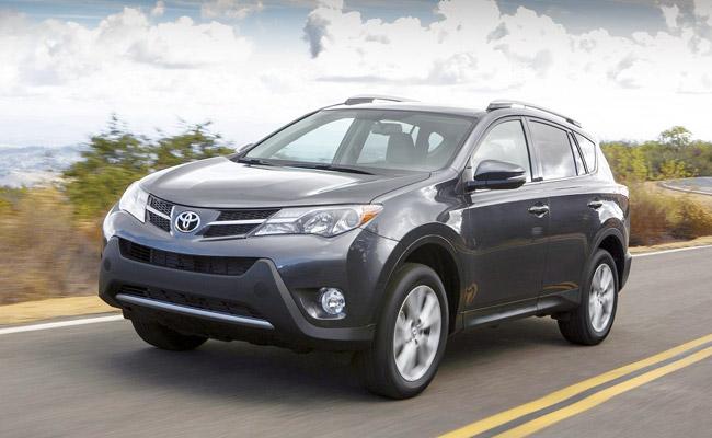Toyota Motorist Assistance service