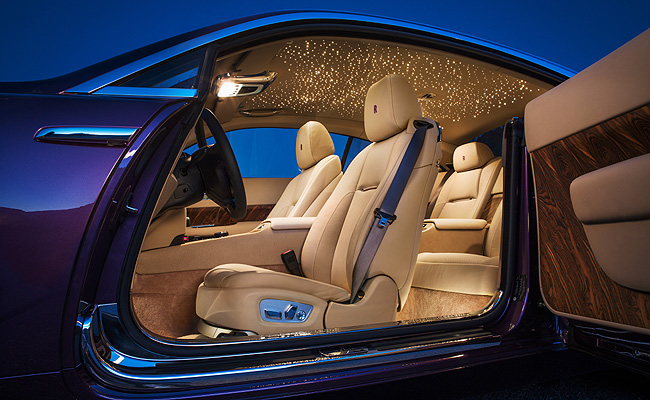 TopGear.com.ph Philippine Car News - Ward's Automotive names its 10 Best Interiors for 2014