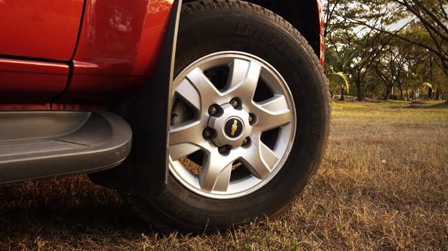 Review: Chevrolet Trailblazer 2.8L 4x2 AT in the Philippines