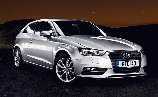 TopGear.com.ph Philippine Car News - Audi A3 is World Car of the Year