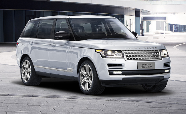 TopGear.com.ph Philippine Car News - Long wheelbase Range Rover Hybrid to go on sale later this year