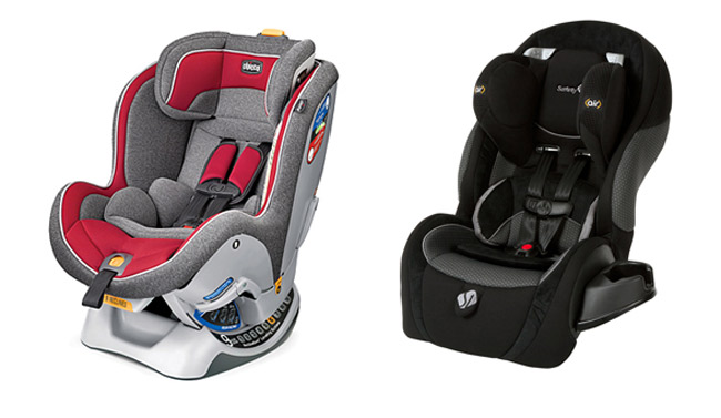 Child Safety Seat 101: Which One Is Suitable For Your Kid?