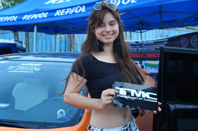 Scenes from Hot Import Nights 3 Manila