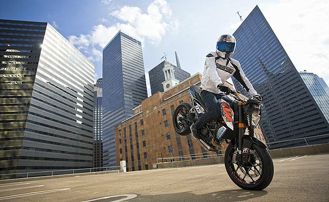 TopGear.com.ph Philippine Car News - Stunt riding champion Aaron Colton to make two-week tour around PH