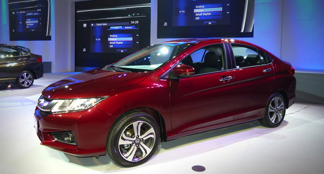 Top Gear Philippines columnist Andy Leuterio's first impressions on the new Honda City