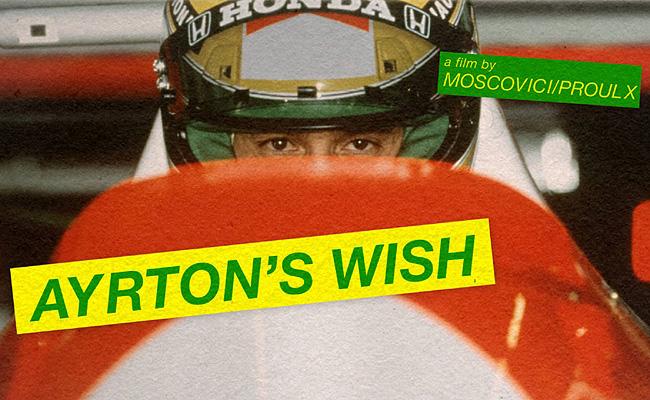 TopGear.com.ph Philippine Car News - Gran Turismo honors Ayrton Senna with documentary, game update