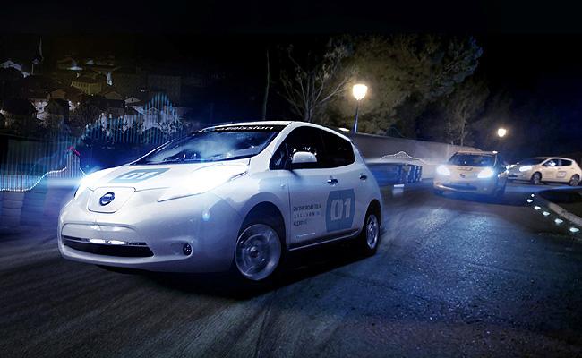 TopGear.com.ph Philippine Car News - Nissan marks International Noise Awareness Day