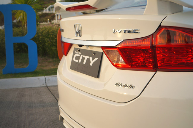 Top Gear Philippines: a review of the 2014 Honda City