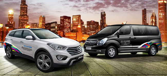 Hyundai PH to provide vehicles for ASEAN seminar, World Economic Forum