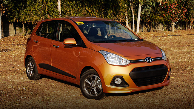 2018 Hyundai Grand I10 >> Hyundai Grand 2014 Philippines: Review, Specs & Price | Drives | Top Gear Philippines