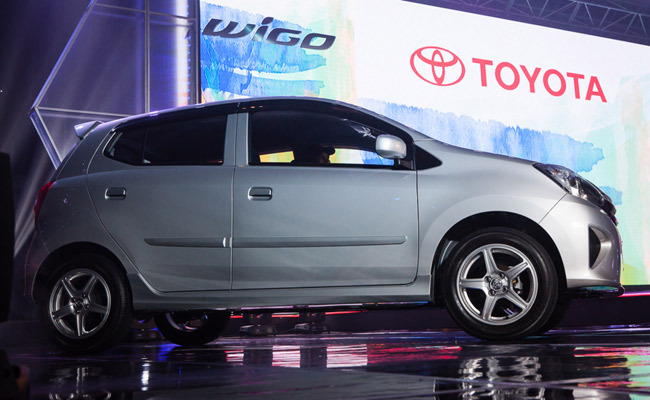 Top Gear Philippines: Toyota Wigo