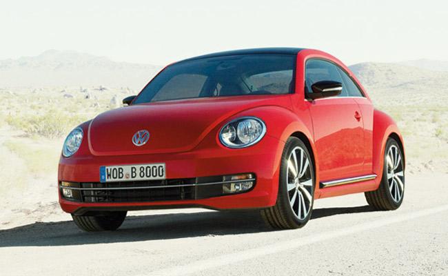 Top Gear Philippines: Volkswagen Beetle