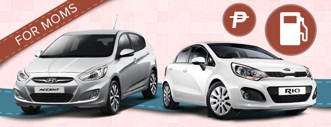 hyundai accent hatchback crdi 1 6 at vs kia rio hatchback. Black Bedroom Furniture Sets. Home Design Ideas