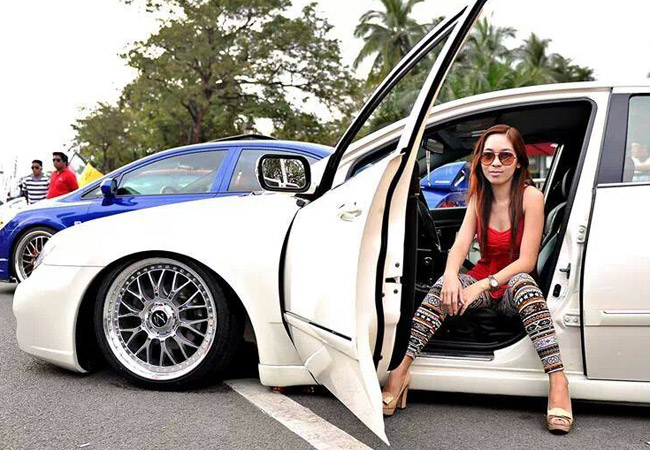 Top Gear Philippines: Mother's Day