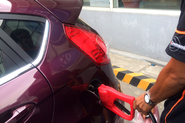 Top Gear Philippines drives the Ford Fiesta Ecoboost