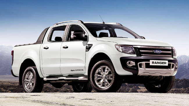 Ford Ranger Best Car List Year