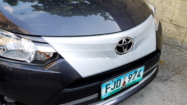 The Aero-Vios Experiment (Part 1): How to build an organic bodykit