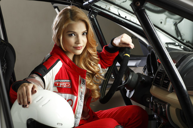 Five reasons you should not miss the 2014 Vios Cup race 1