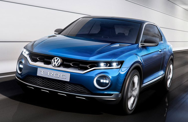Volkswagen to unveil next-generation Tiguan later this year