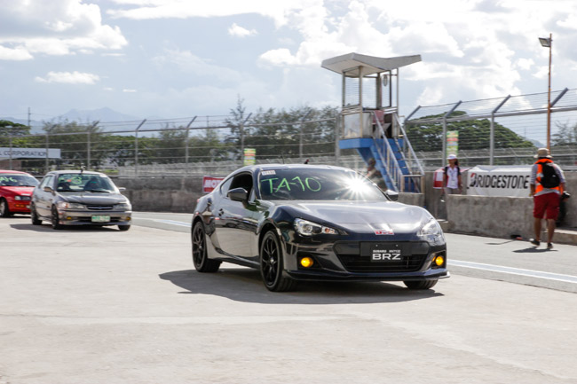 Vios Cup Race 1 report: The drool-worthy cars and Drift King's exhibition