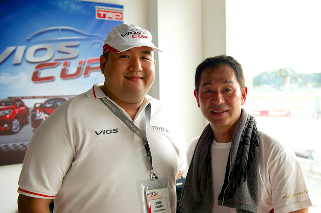 Six reasons the Vios Cup was successful: a race report